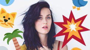 Katy Perry ครองแชมป์ 'ยอดผู้ติดตามทวิตเตอร์มากที่สุดในโลก'!