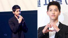 'ซงจุงกิ' ผู้ชายคนนี้แสดงละครก็ดี ร้องเพลงก็ได้นะ!