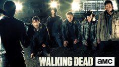 ซีรี่ส์ The Walking Dead Season 7