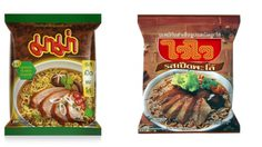 10 Thai Instant Noodles Boasting Thai Local Tastes