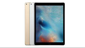 ดีแทค พร้อมวางจำหน่าย iPad Pro