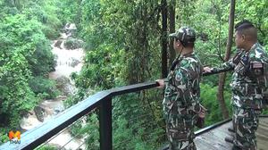 ผู้ว่าฯ เชียงใหม่ สั่งด่วน 25 อำเภอ เตรียมรับมือฝนหนัก-น้ำป่าไหลหลาก