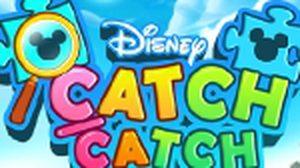MThai Game แจกไอเทม Hint ช่วยเล่นเกมส์ Disney Catch Catch ฟรี
