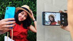 Huawei เผย 4 เทคนิคถ่ายรูปเซลฟี่ ให้ปั๊วะปัง ไม่โป๊ะ!!!