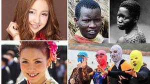 หนุ่มๆ ว่าไง! 10 ความเชื่อที่ทำแล้วเซ็กซี่ของสาวทั่วโลก (มีไทยด้วย)