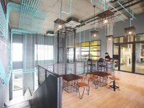 พาชม Coworking Space ฮับบาโตะ แห่งแรกในไทย แหล่งรวมอาร์ทติส-ดีไซน์ เลิฟเวอร์
