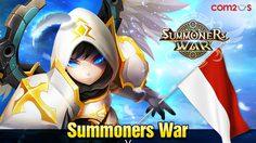 Summoners War รุกตลาด SEA ลุยจัดกิจกรรมออฟไลน์โปรโมท World Arena เพียบ!!