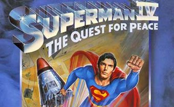 Superman IV : The Quest for Peace ซูเปอร์แมน 4