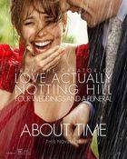 About Time ย้อนเวลาให้เธอ(ปิ๊ง)รัก