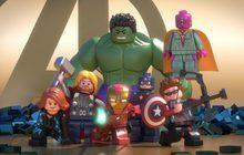 LEGO Marvel Super Heroes Reassembled ตัวต่อเลโก้ รวมพลังอเวนเจอร์ส