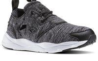 Reebok Furylite Jersey รองเท้าสนีกเกอร์ดีไซน์เท่ๆ กับสไตล์ที่กำลังอินเทรนด์