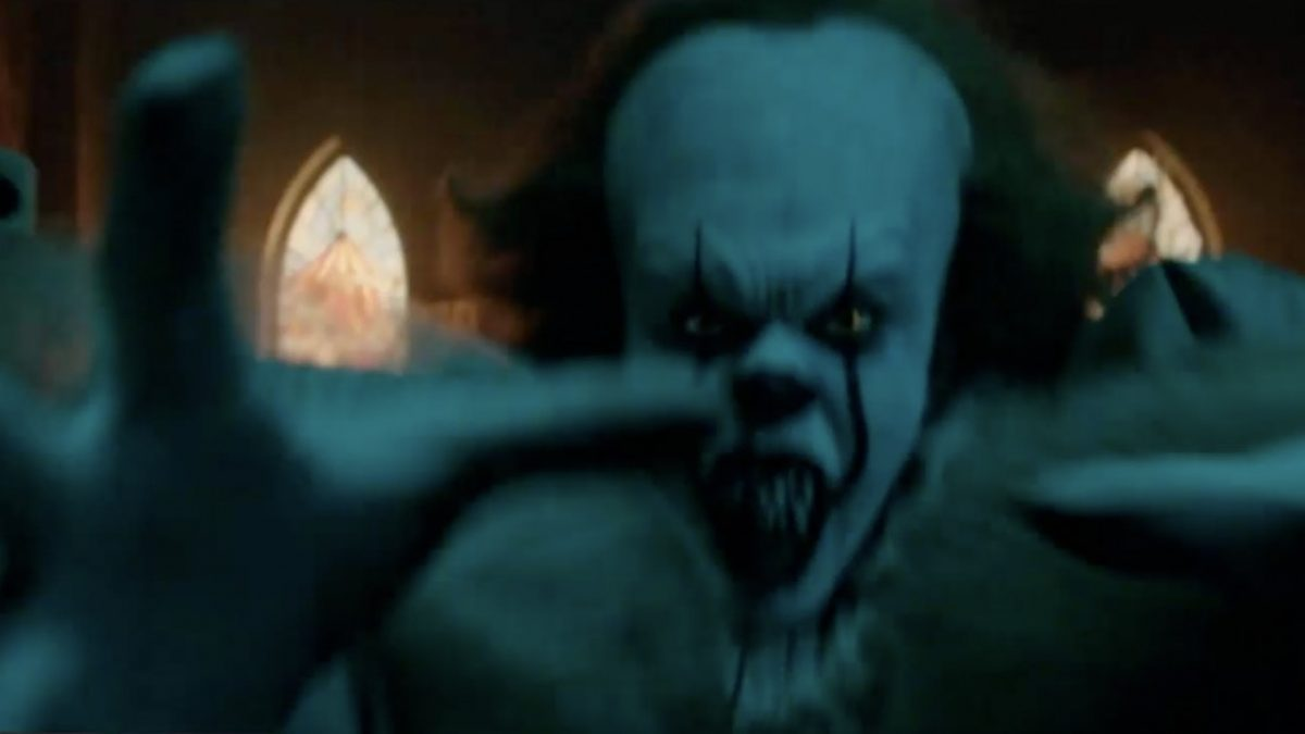 """IT"" หนังสุดสยองจากนิยายของ Stephen King พร้อมฉาย 7 ก.ย.นี้ ในโรงภาพยนตร์"
