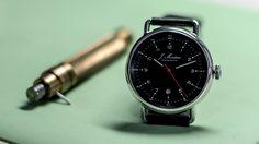 นาฬิกา กลิ่นอายแจ๊ส คอลเลกชั่นใหม่จาก Jeremy Monteiro นักดนตรีแจ๊สคนดัง