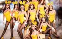 ปฏิทิน Playboy 2014 เบื้องหลังการถ่ายทำก็เซ็กซี่แล้ว
