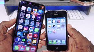 iPhone 3GS กลับมาขายอีกครั้ง ราคาเพียง 1,320 บาทเท่านั้น