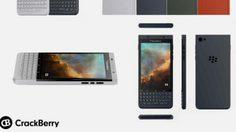มาชม Vienna  มือถือระบบandroid ตัวที่สองของ Blackberry