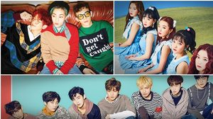 EXO-C.B.X นำทีม! เตรียมสร้างปรากฏการณ์ 2017 BANGKOK SUPER LIVE