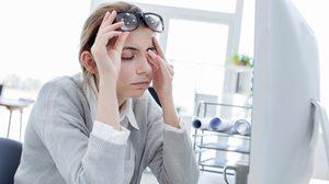 วัยทำงานมาฟัง! 3 โรคตา ที่พนักงานออฟฟิศ มีสิทธิ์เจอ