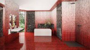 รวม ห้องน้ำ Colorful มีทุกสีที่สดใส