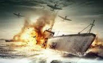 Uss Seaviper ยุทธการดิ่งนรกทะเลเดือด