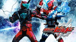 Kamen Rider Build มาสค์ไรเดอร์ ลำดับที่ 19 ช่วงยุคเฮเซย์ !!