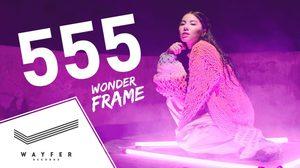 555 (ToT) – WONDERFRAME