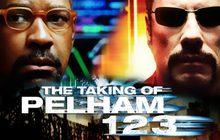 The Taking of Pelham 123 ปล้นนรก รถด่วนขบวน 123