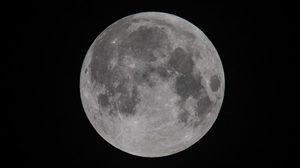 จับตาปรากฎการณ์ 'พระจันทร์สีดำ' โยงวันสิ้นโลก !!