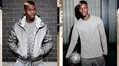 เปิดตัวคอลเลคชั่น adidas Football x Paul Pogba Capsule ซีซั่น 2