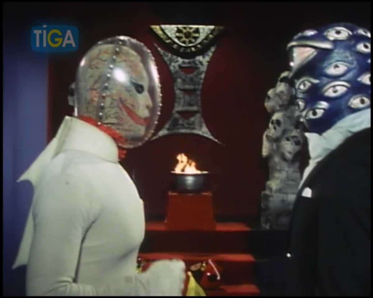 Masked Rider Stronger ตอนที่ 17-3