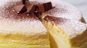 สูตร เจแปนนิสชีสเค้ก เค้กนุ่มลิ้น ขนมขึ้นชื่อของญี่ปุ่น