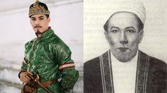 พระยาจุฬาราชมนตรี ผู้มีเชื้อสายชาวเปอร์เซีย ตัวละครที่มีชีวิตจริงใน บุพเพสันนิวาส