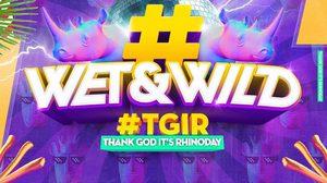 สุดยอด ปาร์ตี้ WET&WILD กลับมาสร้างความมันส์อีกครั้งในวันเสาร์ที่ 7 กรกฏาคม