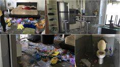 คอนโดฯ ราคา 10 ล้าน เละ! เจอผู้เช่าไม่รักษาความสะอาด เจ้าของแจ้งความจับ