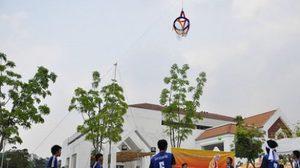 ตะกร้อลอดห่วงสุดยอดกีฬาไทย