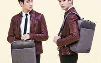คิม ซู ฮยอน กับแฟชั่นกระเป๋าสุดคูลจาก Samsonite RED