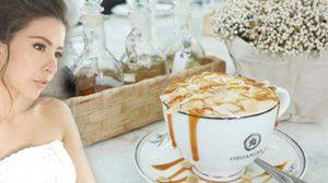 ร้าน Organika House ร้านอาหารเพื่อความสวยเซี๊ยะของ ศรีริต้า เจนเซ่น