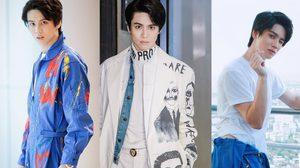 ทำความรู้จักกับ เรียวตะ หนุ่มญี่ปุ่นสุดรั่วจาก The Face Men Thailand 2