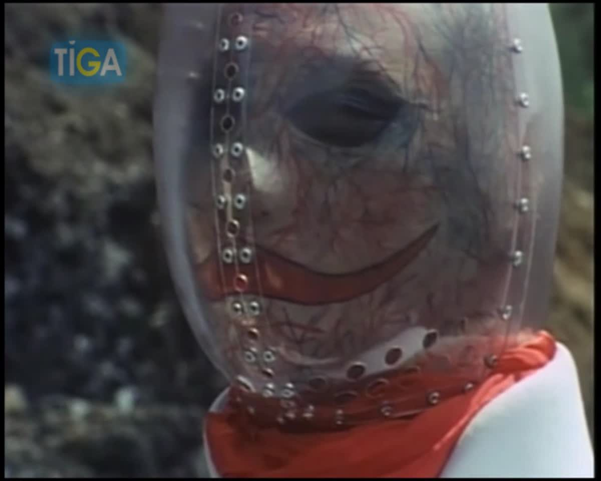 Masked Rider Stronger ตอนที่ 14-3