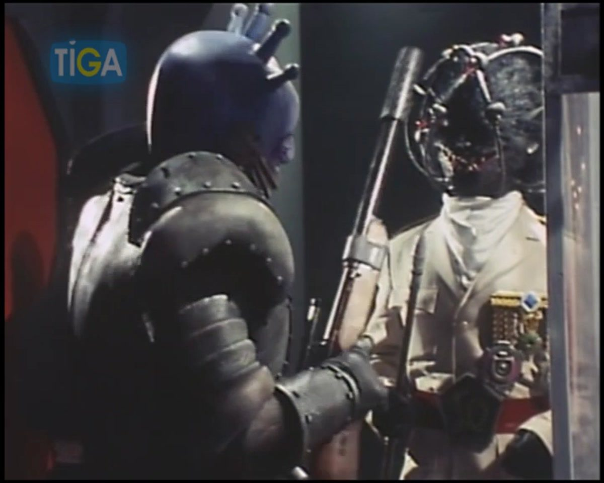 Masked Rider Stronger ตอนที่ 33-2