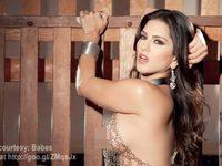 Sunny Leone นางเอกหนังโป๊ อินเดีย แหวกส่าหรีแจ้งเกิดในบอลลีวู้ด