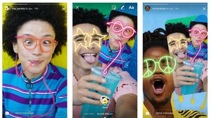 Instagram เปิดฟีเจอร์ใหม่ ให้คุณ Remix ภาพเพื่อน เป็นสติ๊กเกอร์ได้