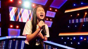 The Voice Kids Thailand เทปที่สอง เด็กๆ มากับเพลงหลากสไตล์