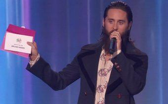 """""""บรูโน มาร์ส"""" คว้า 7 รางวัล American Music Awards 2017"""