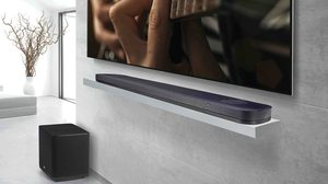 LG เริ่มวางจำหน่าย Soundbar รุ่น SJ9 สุนทรียภาพแห่งพลังเสียง 3 มิติ