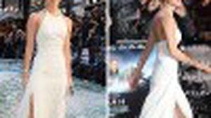 เอ็มม่า วัตสัน งาน Premiere หนัง NOAH งามที่สุดในสามโลก!