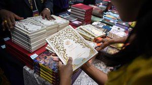 หนังสือ 'จินดามณี' ฟีเวอร์! หมด 400 เล่มภายใน 1 ชั่วโมง