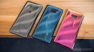 เปิดตัว HTC U12 Plus เรือธงพลัง Snap 845 จอ 2K เสียง BoomSound