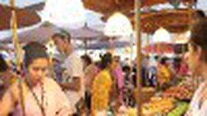 เมกาบางนา ไทยคูซีน แอนด์ คัลเจอร์รัล เปิดตำรับอาหารชาววัง…ลิ้มรสอาหารไทย 4 ภาค