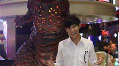 """Shin Godzilla"" เปิดตัวยิ่งใหญ่ ศิลปิน-นักแสดงร่วมชมภาพยนตร์พร้อมให้คอมเมนท์สุดประทับใจ"